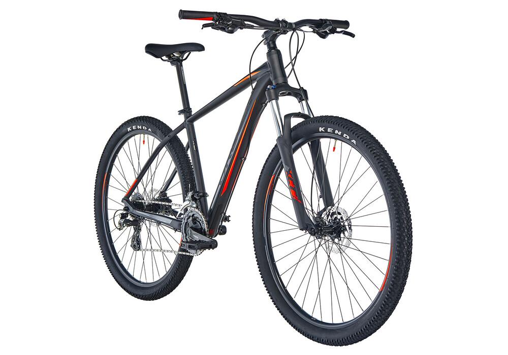ORBEA MX 50 29 MTB Hardtail black at Bikester.co.uk